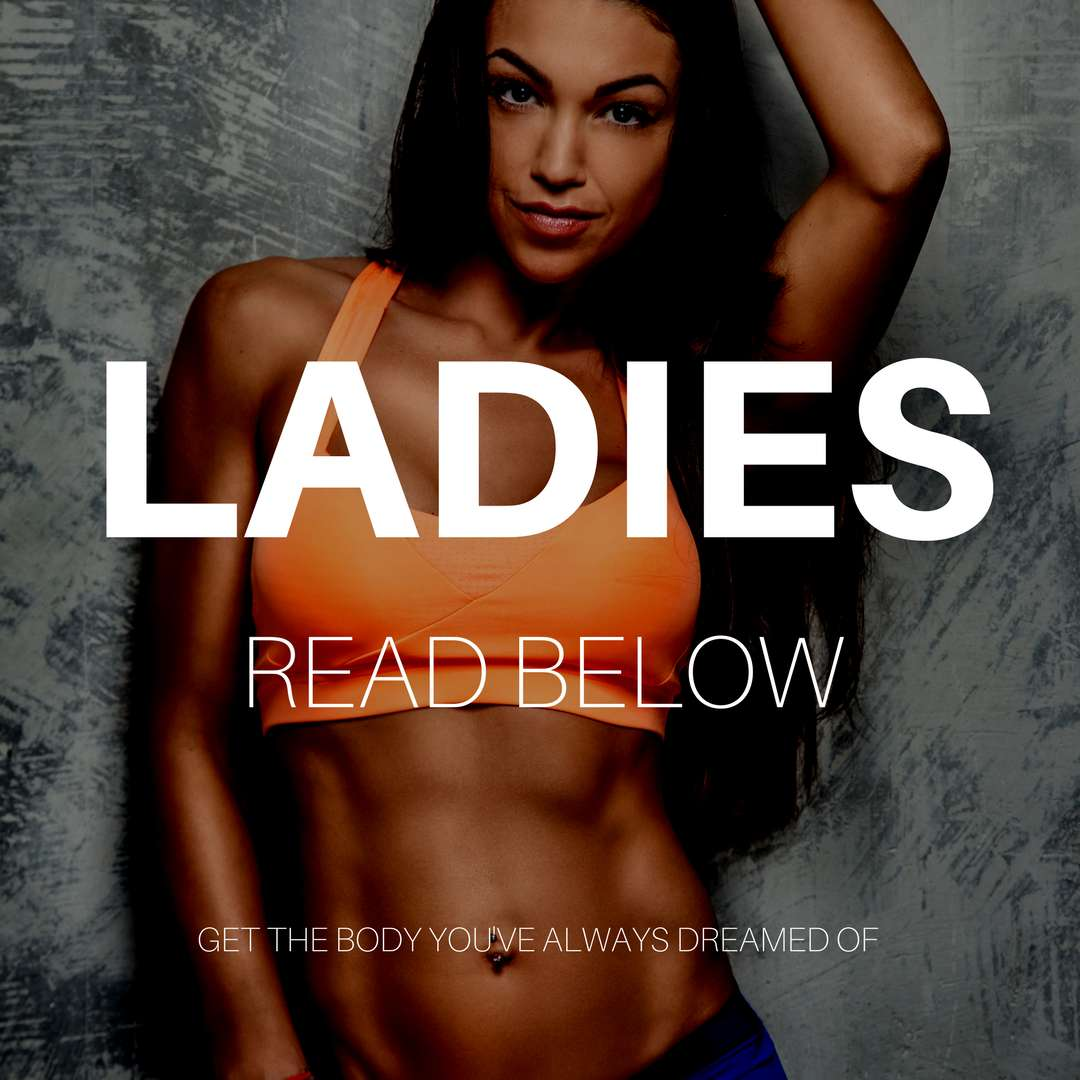 Ladies Sculpt the Body YOUVE Always Dreamed of
